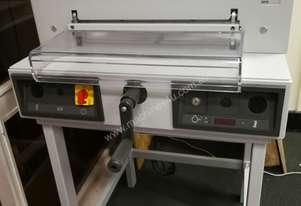 Ideal 4215 Electric Guillotine