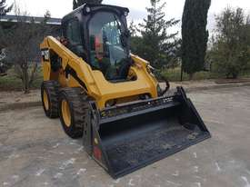 USED CAT 246D WITH LOW HOURS - picture1' - Click to enlarge