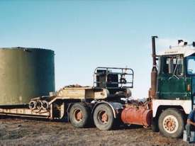 SCAMMELL  PRIME MOVER 8V92 GM - picture0' - Click to enlarge