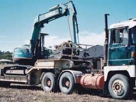 SCAMMELL  PRIME MOVER 8V92 GM - picture3' - Click to enlarge