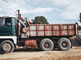 SCAMMELL  PRIME MOVER 8V92 GM - picture4' - Click to enlarge