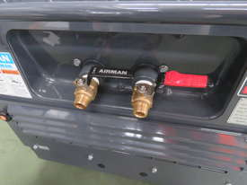 AIRMAN PDS75SC-5C1 75cfm Portable Diesel Air Compressor w/ Aftercooler - picture14' - Click to enlarge