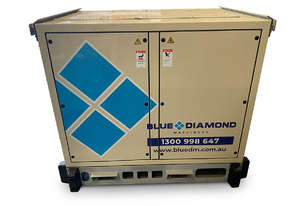 Blue Diamond 200kw Resistive Load Bank