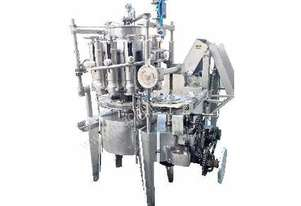 Fmc Rotary Filling Machine