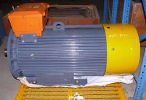 225 kw 300 hp 4 pole 415 v Foot Flange Electric Motor