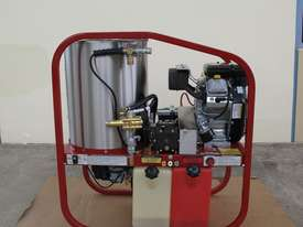 BAR Petrol Engine Driven Hot Pressure Cleaner 3014P-BrE - picture1' - Click to enlarge