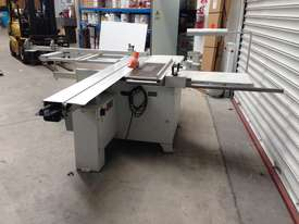 Lazzari 3phase panel saw 2.6m sliding table  - picture0' - Click to enlarge
