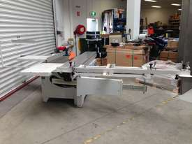Lazzari 3phase panel saw 2.6m sliding table  - picture1' - Click to enlarge