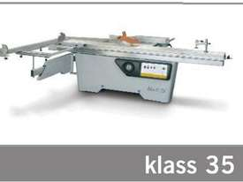 Lazzari 3phase panel saw 2.6m sliding table  - picture2' - Click to enlarge