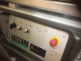 Lazzari 3phase panel saw 2.6m sliding table  - picture6' - Click to enlarge