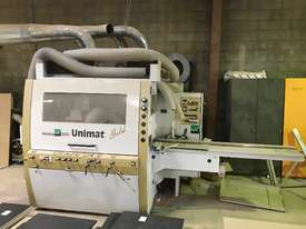 Weinig Unimat 5 Spindle - picture0' - Click to enlarge