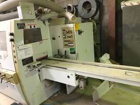 Weinig Unimat 5 Spindle - picture1' - Click to enlarge