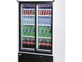 Bromic GM0875LS Sliding Glass Door Fridge - picture2' - Click to enlarge
