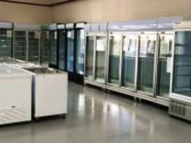 Bromic GM0875LS Sliding Glass Door Fridge - picture4' - Click to enlarge