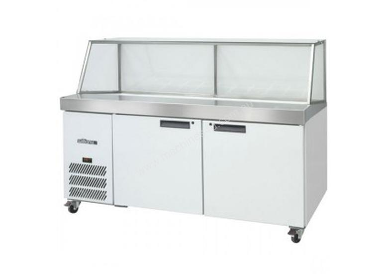 WILLIAMS Banksia Double Door Preparation Counter