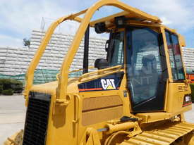 D5G XL Dozers Screens & Sweeps DOZSWP - picture0' - Click to enlarge