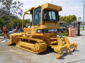 D5G XL Dozers Screens & Sweeps DOZSWP - picture6' - Click to enlarge