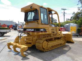 D5G XL Dozers Screens & Sweeps DOZSWP - picture7' - Click to enlarge