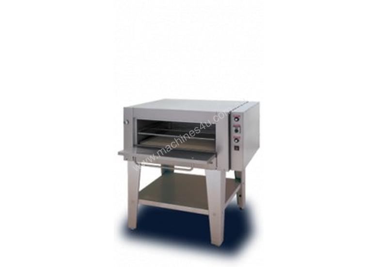 Goldstein Double Deck Electric Pizza Oven