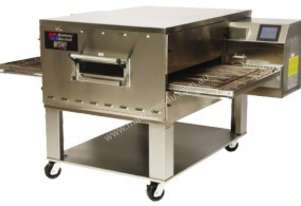 Middleby Marshall WOW Series Conveyor Pizza Oven PS670G - Gas