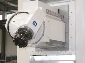 Sachman Frazer Universal CNC Turn Mill - picture3' - Click to enlarge