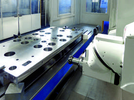 Sachman Frazer Universal CNC Turn Mill - picture8' - Click to enlarge