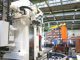 Sachman Frazer Universal CNC Turn Mill - picture11' - Click to enlarge