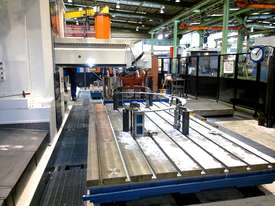 Sachman Frazer Universal CNC Turn Mill - picture12' - Click to enlarge