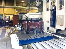 Sachman Frazer Universal CNC Turn Mill - picture13' - Click to enlarge