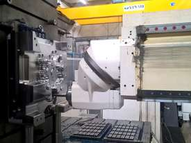 Sachman Frazer Universal CNC Turn Mill - picture14' - Click to enlarge