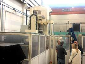 Sachman Frazer Universal CNC Turn Mill - picture15' - Click to enlarge