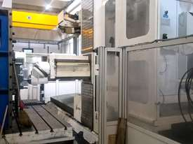 Sachman Frazer Universal CNC Turn Mill - picture16' - Click to enlarge