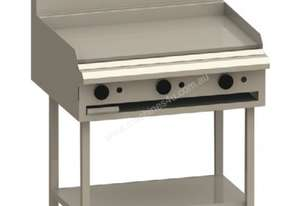 Luus BCH-9P 900mm Grill & Shelf Essentials Series
