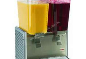 Crathco D255-3 Double Bowl Drink Dispenser