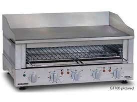 Roband GT700 Griddle Toaster - picture0' - Click to enlarge