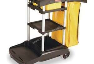 RUBBERMAID 9T72 RUBBERMAID 9T72 HI CAPACITY J-CART