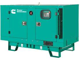 15/16.5kVA CPG Cummins Generator - picture0' - Click to enlarge