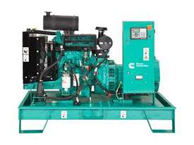 15/16.5kVA CPG Cummins Generator - picture1' - Click to enlarge