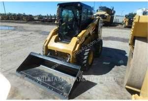 CATERPILLAR 246D Skid Steer Loaders