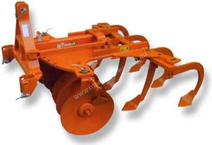 Rinieri Cultivators & Harrows (FRVP)