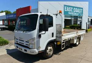 Isuzu 2010   NQR 450 Tray Top