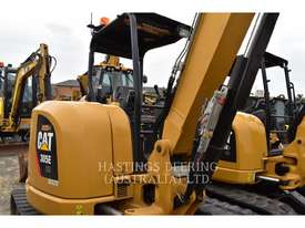 CATERPILLAR 305ECR Track Excavators - picture3' - Click to enlarge