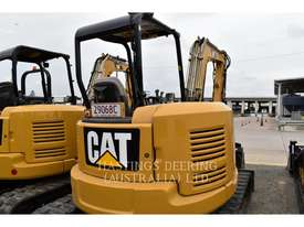 CATERPILLAR 305ECR Track Excavators - picture4' - Click to enlarge