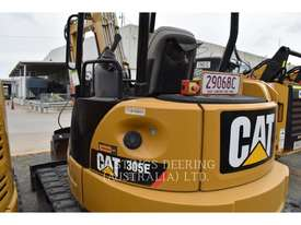 CATERPILLAR 305ECR Track Excavators - picture13' - Click to enlarge
