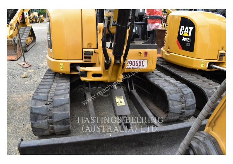 CATERPILLAR 305ECR Track Excavators