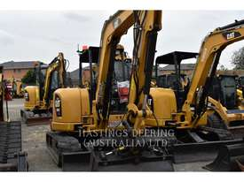CATERPILLAR 305ECR Track Excavators - picture15' - Click to enlarge