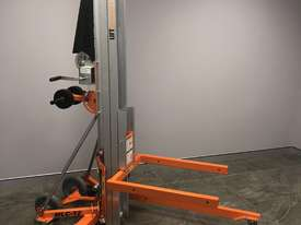 Material Lift & Duct Lifter - Clearance Sale - Limited Stock - picture1' - Click to enlarge