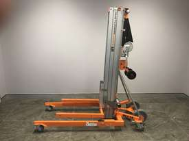 Material Lift & Duct Lifter - Clearance Sale  - picture4' - Click to enlarge