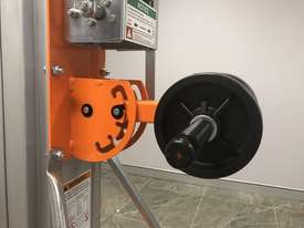 Material Lift & Duct Lifter - Clearance Sale  - picture7' - Click to enlarge