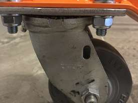 Material Lift & Duct Lifter - Clearance Sale  - picture11' - Click to enlarge